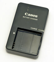 CANON battery charger CB-2LV genuine canon charger OEM