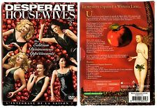 DESPERATE HOUSEWIVES - Intégrale saison 2 - Coffret 7 boitiers slim - 7 DVD
