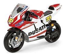 Peg Perego Moto, Ducati GP 2014