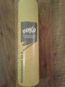 TOKO Ski & Snowboard Wax Remover
