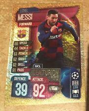94 Panini Fifa 365 2019-Lionel Messi FC Barcelona Arco Iris No