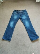 Full Circle Cult Of Denim Men's Jeans 34R - Pre owned Good Condition