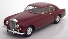 Cult Models Bentley S1 Continental Fastback Mulliner Maroon 1/18 Scale New!