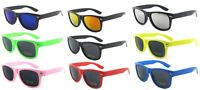 Kids Sunglasses Girls Boys Children Mirror Shades UV400 Holiday Fashion Classic