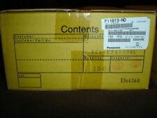 Panasonic Metallized Polyester Film Capacitors Part No ECQ-U2A185ML NEW SEALED