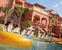 Wyndham Bonnet Creek Resort Rental Disney 3 Bedroom March 21-28,2020