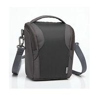 Nylon Shoulder Camera Case For Fuji FinePix S4200 S4400 S4500EXR