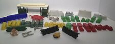 Vintage 50's Plastic Model Cars, Trucks, Trains All Different Groupings