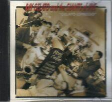 RAY GELATO AND THE GIANTS OF JIVE GELATO ESPRESSO CD 1993 RTI