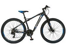 Bicicleta C2793B 27.5 cuadro de aluminio, frenos de disco mecánicos 21 velocidad