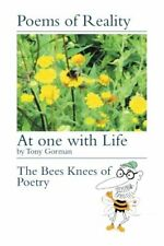 Poems of Reality: At One with Life By Tony Gorman