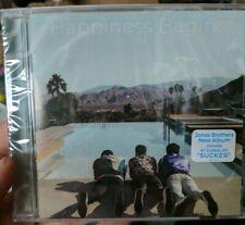 Jonas Brothers - Happiness Begins [New CD]