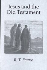 Jesus and the Old Testament : His Application of Old Testament Passages to Hi...