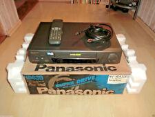 Panasonic NV-HD630 VHS-Videorecorder in OVP, sehr gepflegt, 2 Jahre Garantie