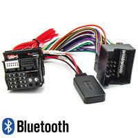 Bluetooth Musik Adapter für Ford Focus Fiesta Fusion mit 6000CD Sony Autoradio