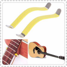 Guitar Parts & Accessories Hot Sale Electric Guitar Bass Strings Scrubber Fingerboard Rub Cleaning Tool Maintenance Care Bass Cleaner Guitar Accessories Modern Design