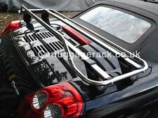 Toyota MR2 Roadster Luggage Rack - Stunning Stainless Steel Italian Rack