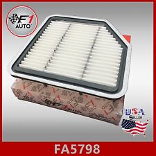 FA5798 CA10347 PREMIUM ENGINE AIR FILTER for 07-11 GS350 06-13 IS250 & IS350 V6