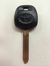 *NEW* Toyota Scion Transponder G Chip Key Blank 89785-08040 *FREE SHIPPING*