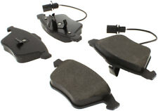 Disc Brake Pad Set fits 2001-2011 Audi A6 Quattro A4 S4  CENTRIC PARTS