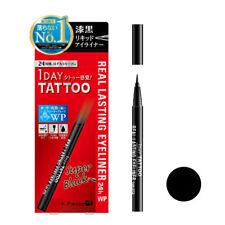 K-Palette Japan 1 Day Tattoo Real Lasting Liquid Eyeliner 24h WP SUPER BLACK