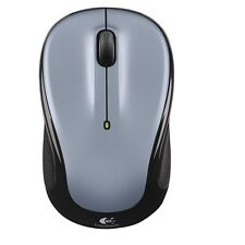 Logitech M325 Wireless Mouse with Unifying Nano-receiver 18 months battery life