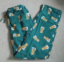 LIFE IS GOOD Men's Classic Sleep Lounge Pant Size s - NWT