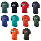 NFL Mens Legend Logo Essential 2 T Shirt