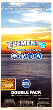 """25 Elements Rolling Papers Single Wide 1.0"""" (Element)"""