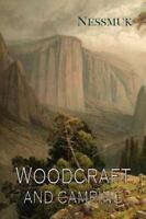 Woodcraft and Camping (Paperback or Softback)