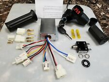 Razor Power Core Powercore Throttle & Controller Electrical Kit Upgraded Power