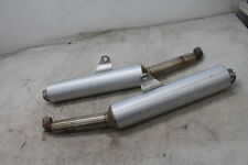 DUCATI 992 REMUS EXHAUST MUFFLERS SILENCERS PIPES