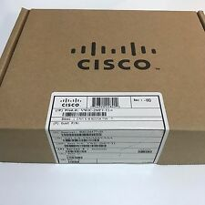 CISCO VWIC-2MFT-T1 Cisco 2-Ports RJ-48 Multiflex Trunk T1/FT1 Voice NEW SEALED