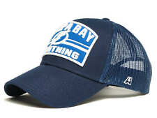 Tampa Bay Lightning NHL cap with mesh LICENSED, NEW size L-XL New collection!!!