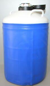 YDS-30 30L Container Liquid Nitrogen Neu mit Rechnung inkl. Mwst
