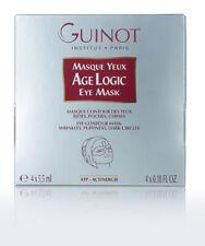 GUINOT MASQUE YEUX AGE LOGIC 4 X 5,5 ML