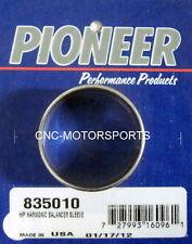 Engine Harmonic Balancer Repair Sleeve Pioneer 835010 Ford 351C 351M 390 and 400