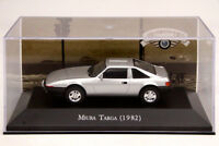 Altaya IXO Miura Targa 1982 Diecast Models Limited Edition Car 1:43 Scale
