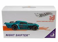 Hot Wheels id - FXB334 iD Night Shifter - Uk Stock Quick Dispatch