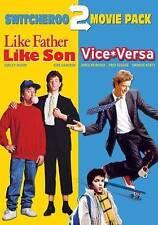 Like Father, Like Son/Vice Versa New DVD