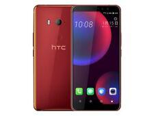 HTC U11 Eyes 64GB/4GB Unlocked Smartphone Red TK