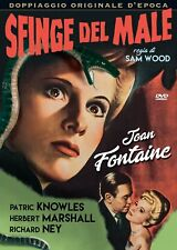 Dvd La Sfinge Del Male - (1947) ** A&R Productions ** ......NUOVO