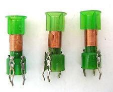Adjustable RF Coils (27-95uH): 65uH Nominal Inductance: 3/Lot