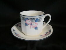 Royal Doulton - BLOOMSBURY - Demitasse Cup and Saucer