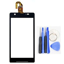 Front Touch Screen Digitizer Glass Parts For Sony Xperia ZR M36H C5502 C5503 New