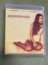 Free*Postage New Appassionata Blu Ray Ornella Muti Valentina Cortese Calderone