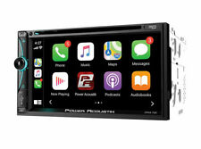 Acoustik 2 DIN CPAA-Power 70D CD DVD reproductor Android Auto CarPlay Bluetooth Usb