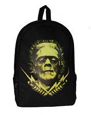 Universal Monsters Gothic Frankenstein Full Size Backpack by Rock Rebel