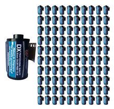 100 Rolls Walgreens 35mm Film ISO 200 Speed Color 135-24 BULK Camera Lomo
