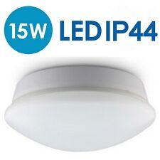 15W = 28W LED Paratia MODERNO PARETE SOFFITTO LUCE ORNAMENTALE Corridoio Montaggio IP44